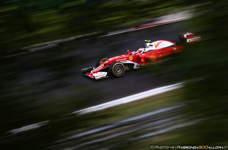 F1 | GP Ungheria, gara: la parola alla Ferrari