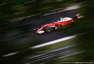 F1   GP Ungheria, prove libere: la parola a Mercedes, Ferrari, Williams