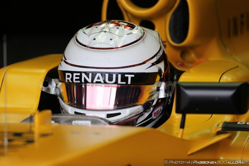 F1 | GP Germania, libere: la parola a Toro Rosso, Renault e Haas