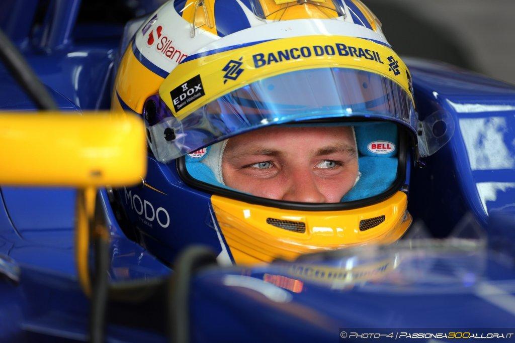 F1 | GP Germania, libere: la parola alla Manor e Sauber