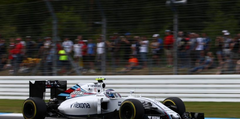 F1 | GP Germania, qualifiche: la parola alla Red Bull e alla Williams