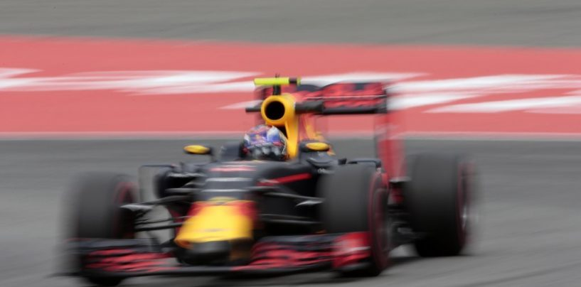 F1 | GP Germania, gara: la parola alla Red Bull