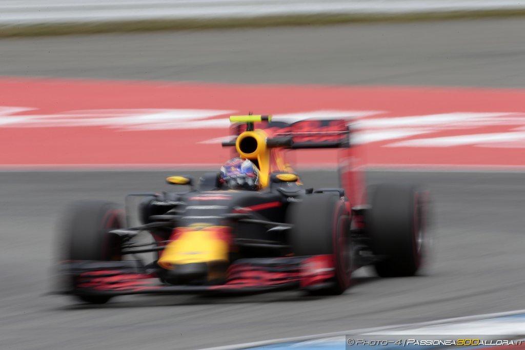 F1 | Gli ascolti del GP di Germania 2016