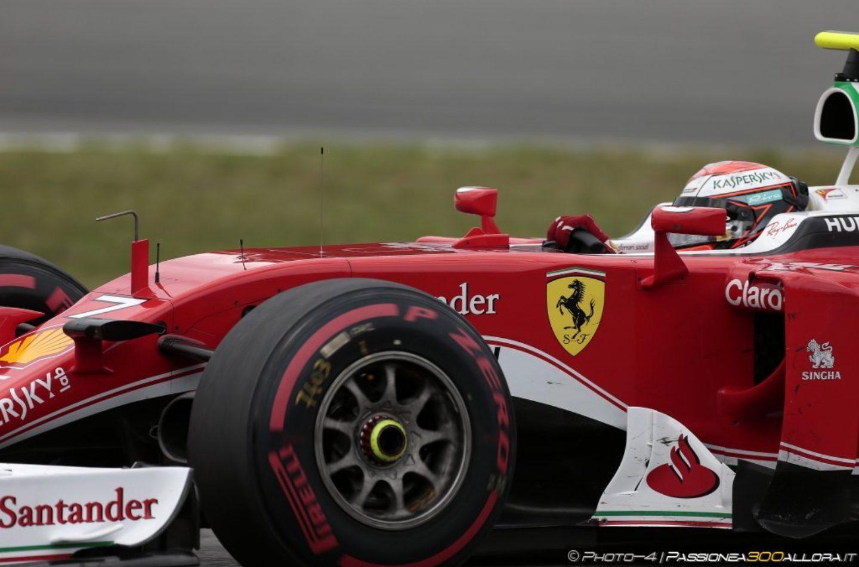 F1 | GP Germania, libere: la parola a Mercedes, Ferrari e Williams