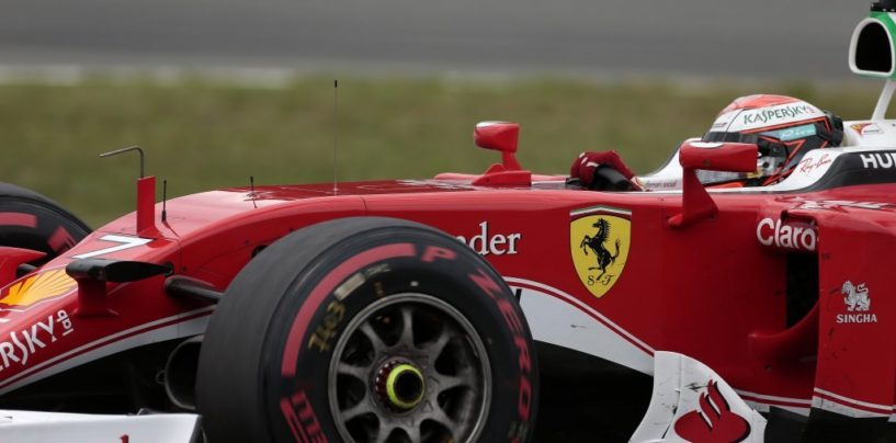 F1 | GP Germania, gara: la parola alla Ferrari