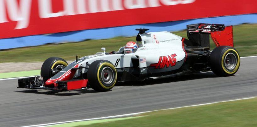 F1 | GP Germania, gara: la parola alla Haas