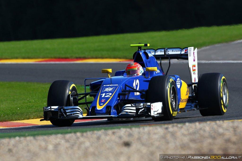 F1 | GP Belgio, gara: la parola alla Sauber