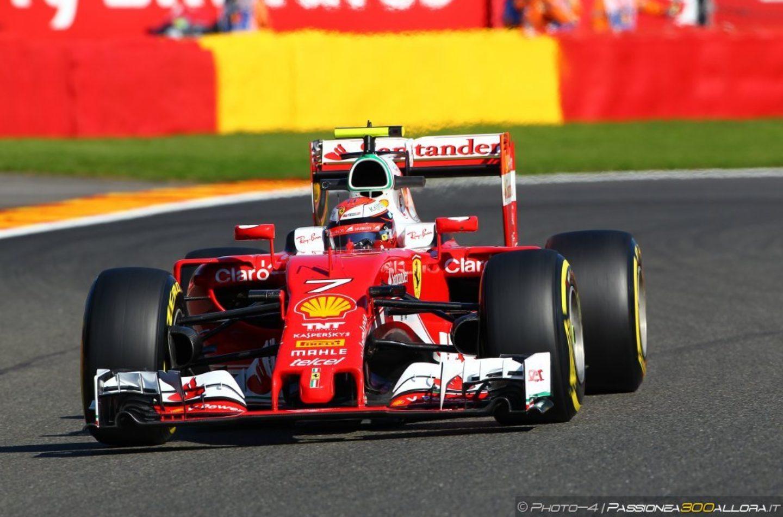 F1 | GP Belgio, qualifiche: la parola alla Mercedes e alla Ferrari