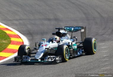 F1 | GP Belgio, libere: la parola a Mercedes, Ferrari e Williams