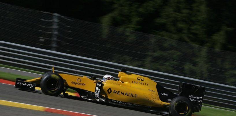 F1 | GP Italia, libere: la parola alla Toro Rosso, Haas, Renault