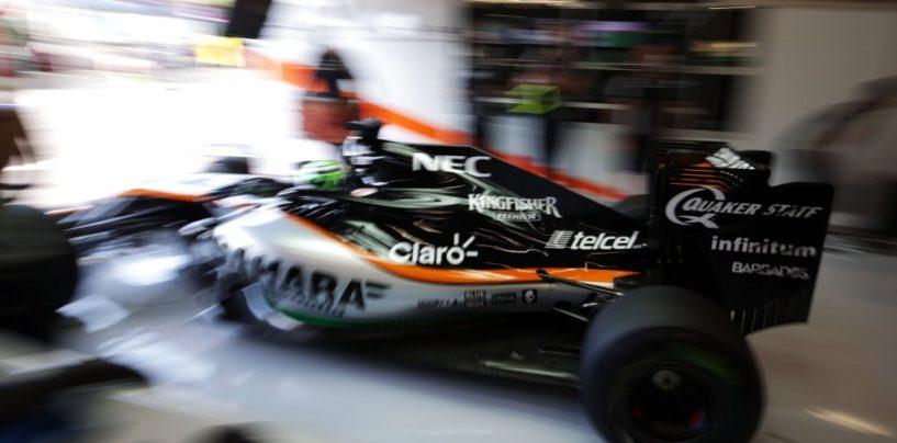 F1 | GP Belgio, qualifiche: la parola alla McLaren e Force India