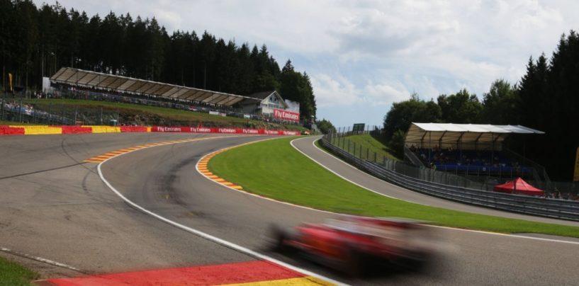 F1   GP Belgio, gara: la parola alla Ferrari