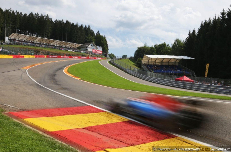 F1 | GP Belgio, qualifiche: la parola ad Haas, Sauber e Manor