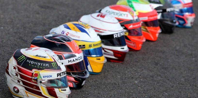 F1 | GP del Belgio 2016: la griglia di partenza