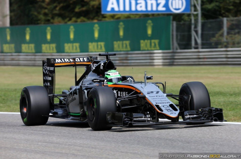 F1   GP Italia, qualifiche: la parola a Force India e McLaren