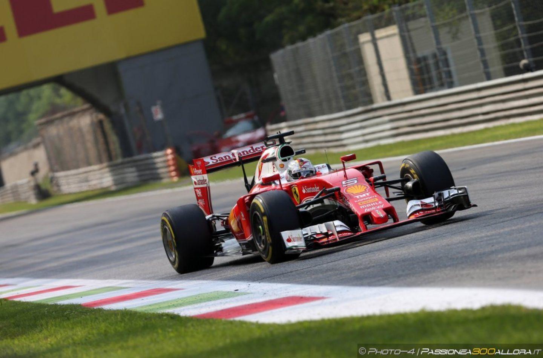 F1   La FIA respinge il ricorso Ferrari per il GP del Messico