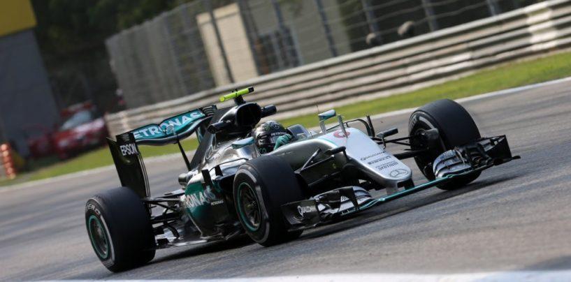 F1 | GP d'Italia 2016, gli ascolti TV