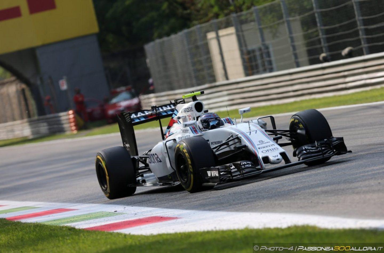F1 | GP Italia, libere: la parola alla Mercedes, Ferrari e Williams