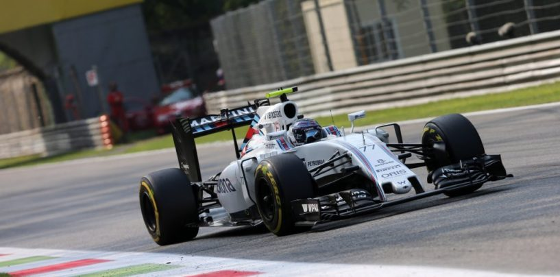 F1 | GP Italia, qualifiche: la parola a Williams e Red Bull