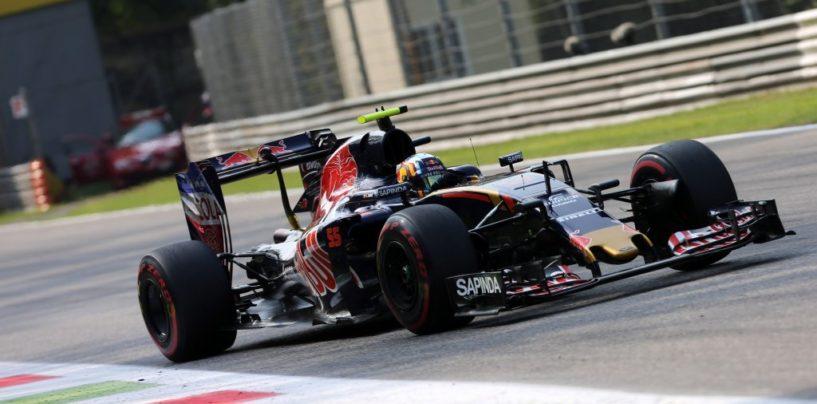F1 | GP Italia, qualifiche: la parola a Toro Rosso e Renault