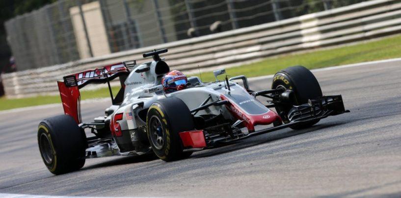 F1 | GP Italia, qualifiche: la parola a Manor, Haas e Sauber