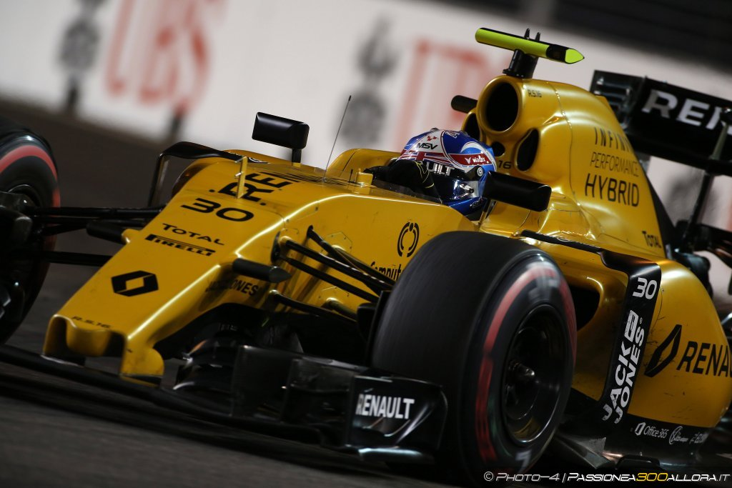 F1 | GP Singapore, prove libere: la parola a Toro Rosso, Renault, Haas