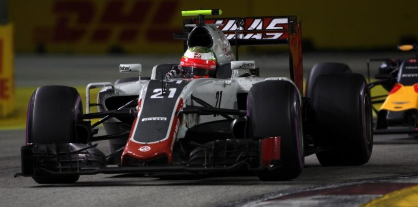 F1 | GP Singapore, gara: la parola alla Haas