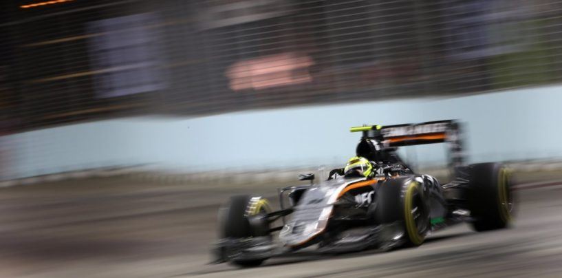 F1 | GP di Singapore 2016, gli ascolti TV