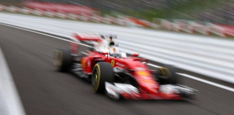 F1 | GP Giappone, gara: la parola alla Ferrari