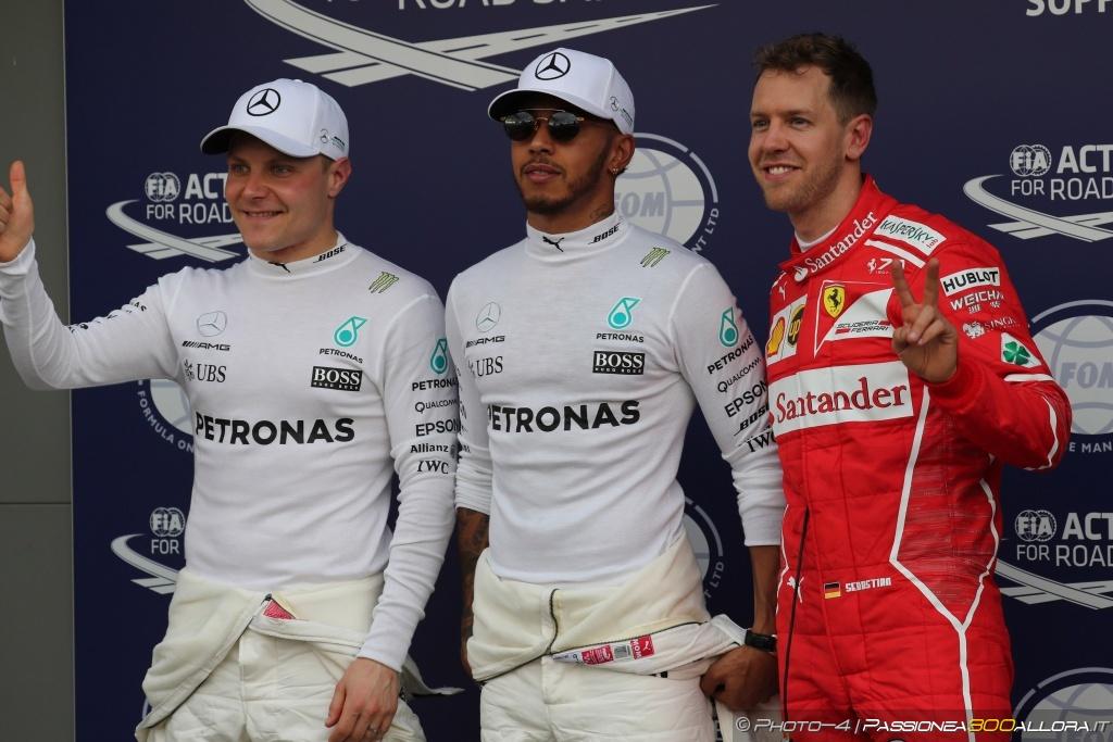 F1   GP Australia, qualifiche: le dichiarazioni dei piloti