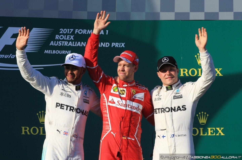 F1 | GP Australia, gara: le dichiarazioni dei piloti