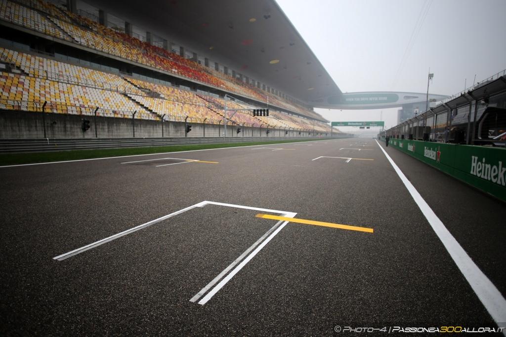 F1 | GP Cina: le anteprime dei team