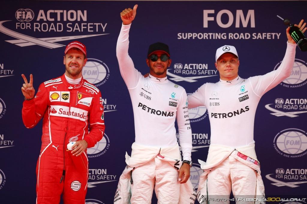 F1 | GP Cina, qualifiche: le dichiarazioni dei piloti