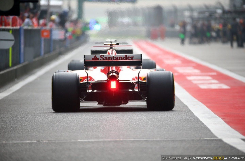 F1 | Boom di ascolti per il GP della Cina 2017