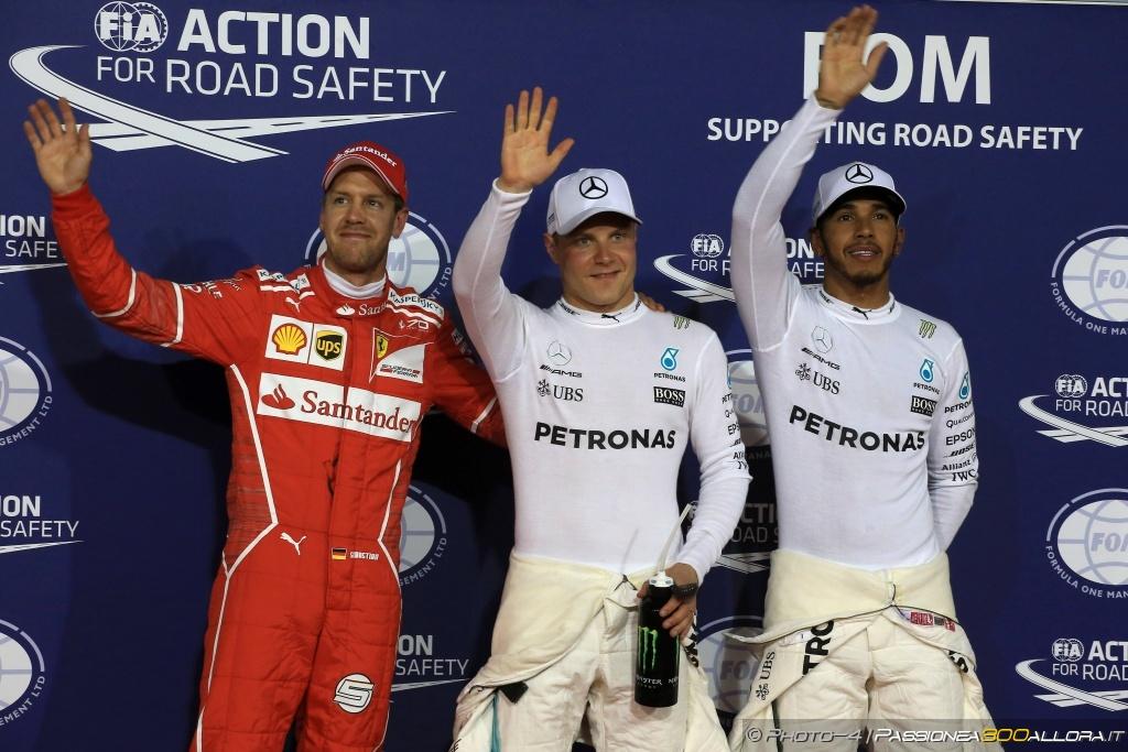 F1   GP Bahrain, qualifiche: le dichiarazioni dei piloti