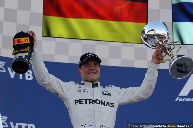 F1 | GP Russia, gara: le dichiarazioni dei piloti