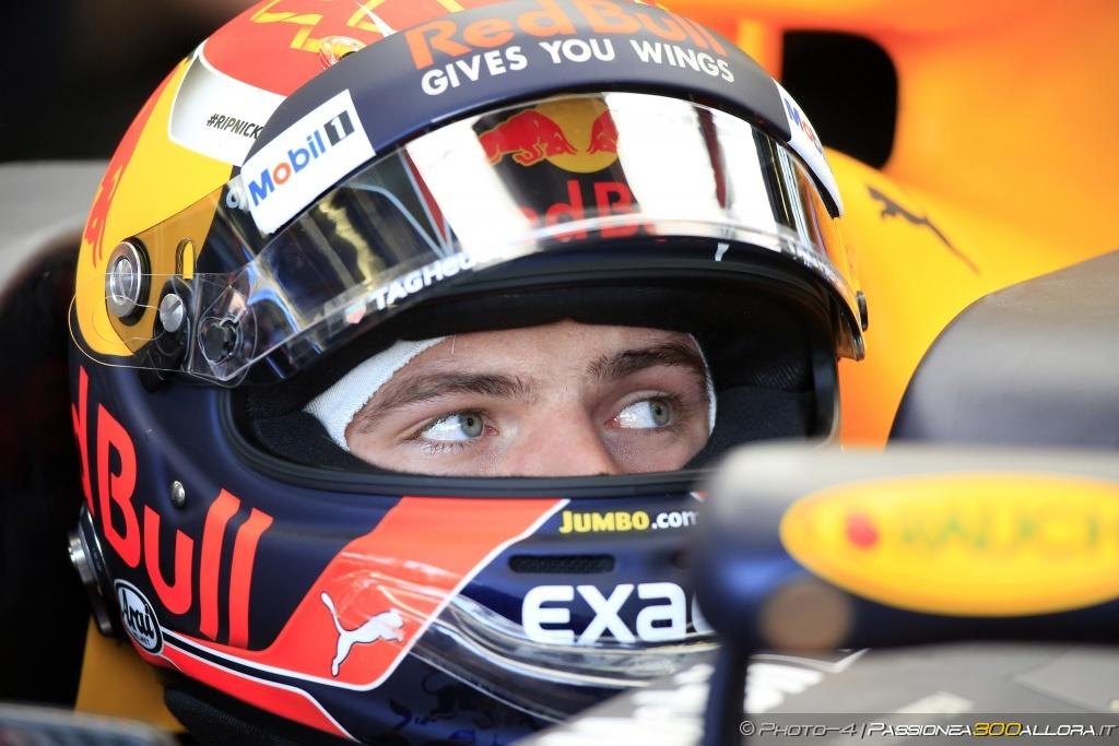 F1 | GP Azerbaijan, libere: le dichiarazioni dei piloti