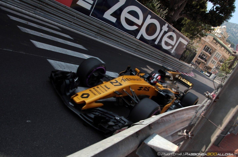 F1 | GP Monaco, la gara dei primi 10