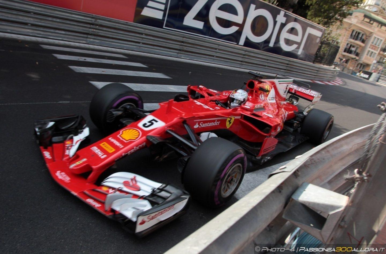 F1 | GP Monaco, gara: le dichiarazioni dei piloti