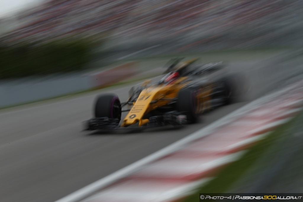 F1 | Renault, Abiteboul: i prossimi grandi aggiornamenti alla Power Unit nel 2018