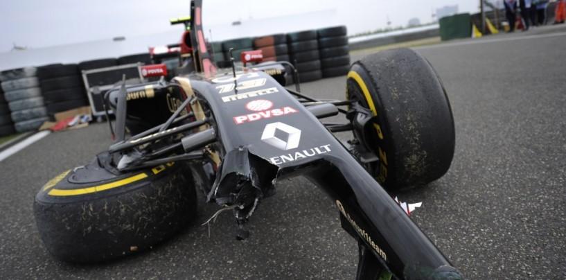 Le 10 Pillole del GP di Spagna 2014