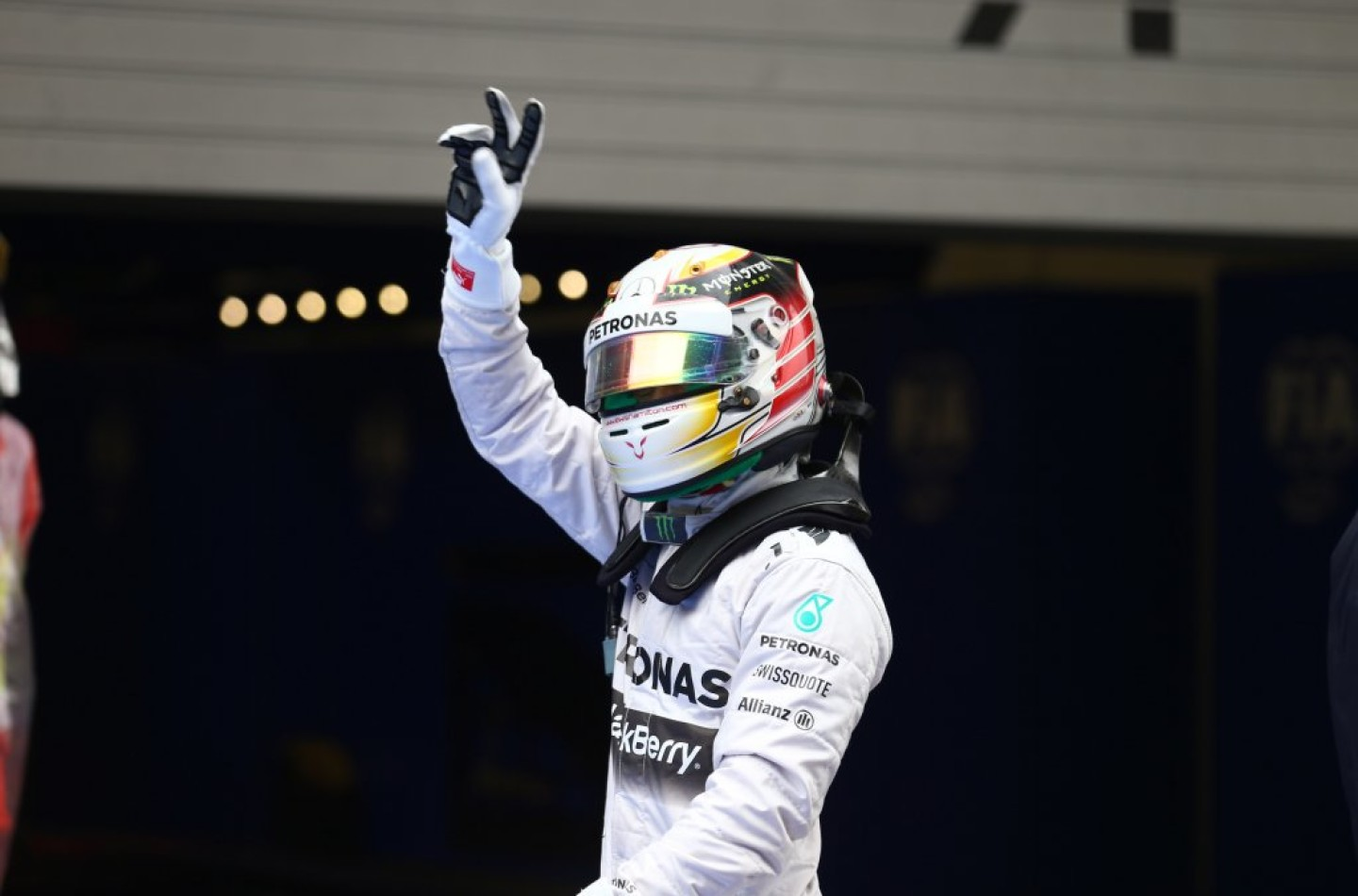 Qualifiche GP d'Australia 2015: Hamilton in pole su Rosberg e Massa