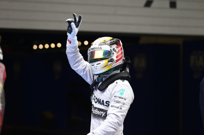 Qualifiche GP d'Australia 2015: Hamilton in pole su Rosberg e Massa