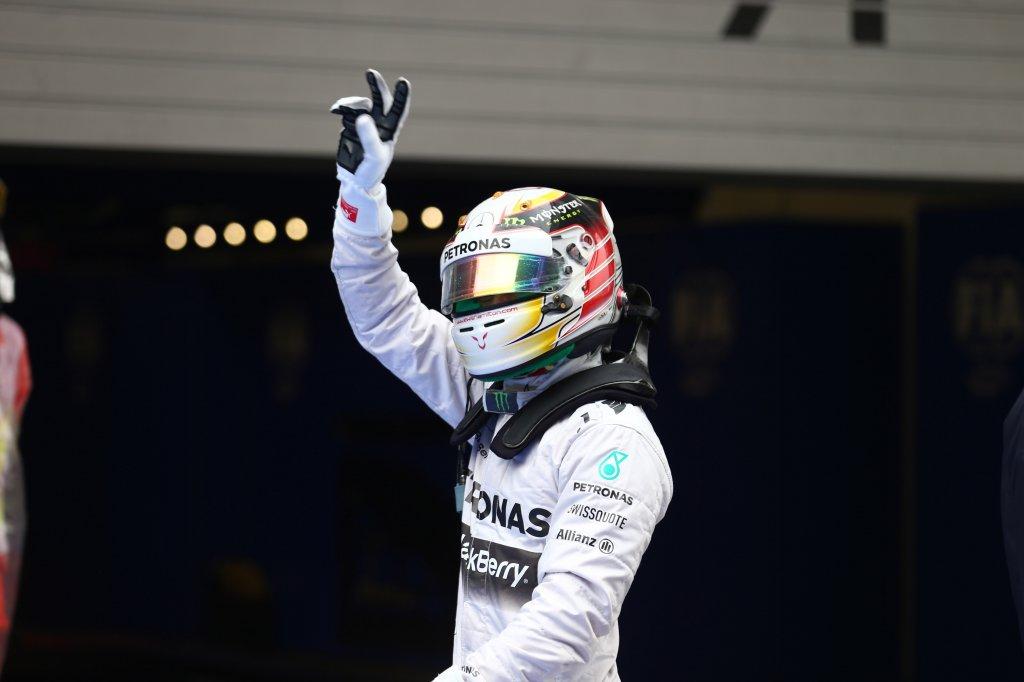 Pagelle del GP di Singapore 2014