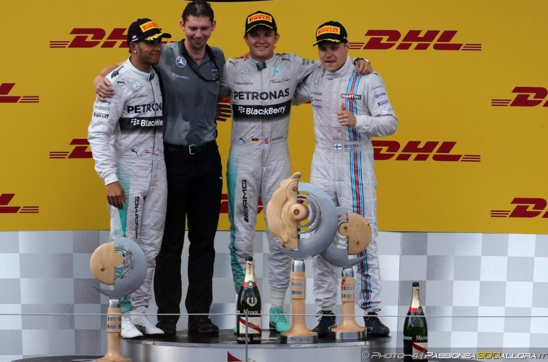 GP d'Austria: le dichiarazioni post-gara dei piloti