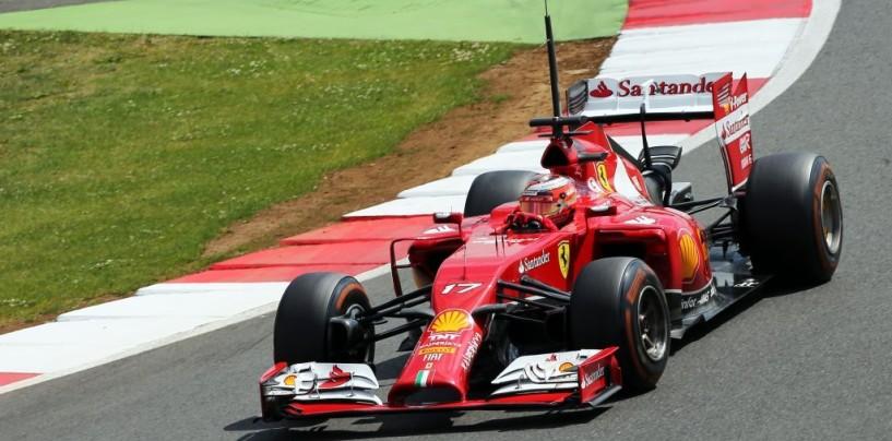 """Seconda giornata di test a Silverstone. Bianchi il migliore, Pic prova i 18"""""""
