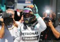Onore all'ex sottovalutato Rosberg