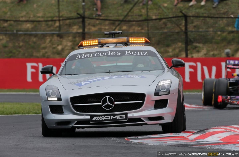 Le 10 Pillole del GP d'Ungheria 2014