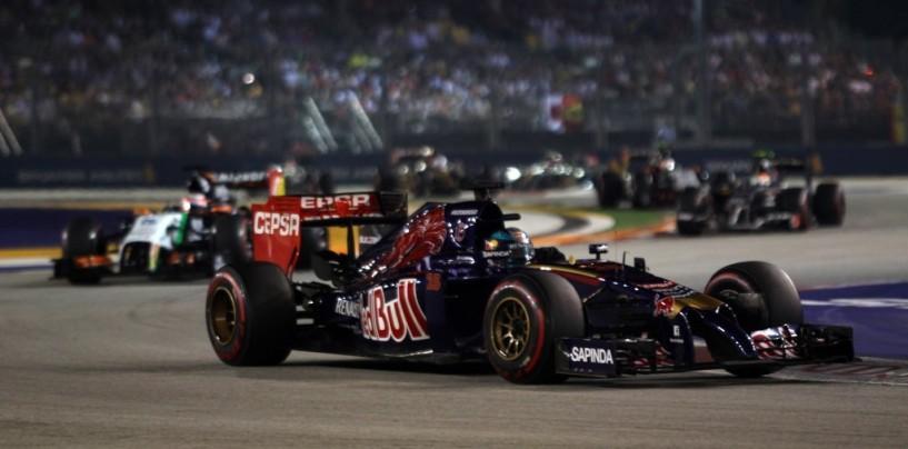 Jean-Eric Vergne correrà in Formula E per il team Andretti