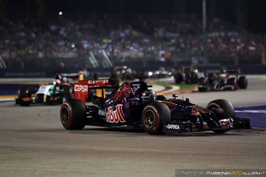 Jean-Eric Vergne potrebbe puntare a correre in IndyCar